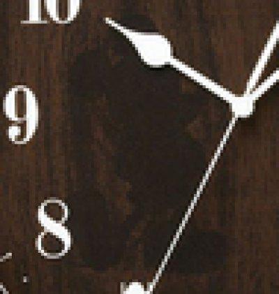 画像2: seikoディズニータイムミッキーのシルエットクロック(5)送料無料