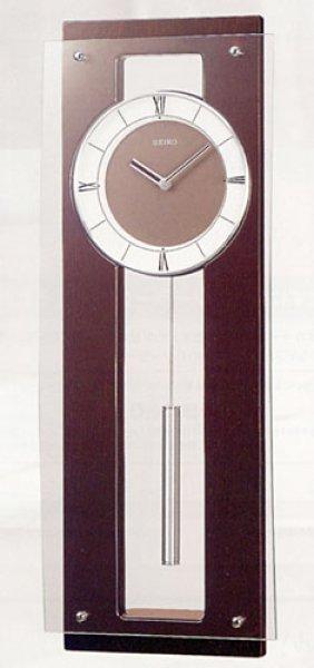 画像1: SEIKO.PH450B.インターナショナル・コレクシェン掛時計 (1)