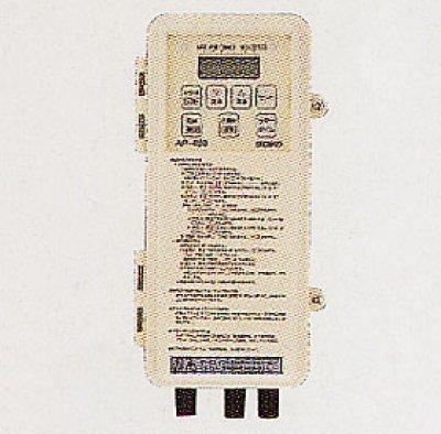 画像3: 屋外時計 大型設備時計 内部照明付 交流式 システム時計 吊り下げ型